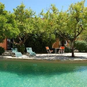 Quinta Pí© da Cruz-Evora vakantiehuis