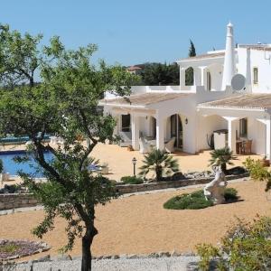 Villa Santa Barbara vakantiehuis