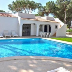 Villa Oceânico vakantiehuis