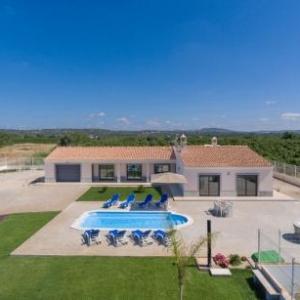 Dream House vakantiehuis