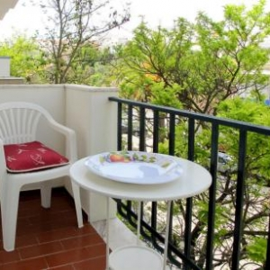 Ferienwohnung (LGS075) vakantiehuis