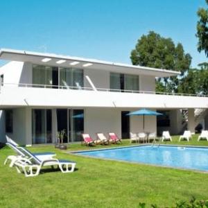 Ferienhaus mit Pool (PMO115) vakantiehuis