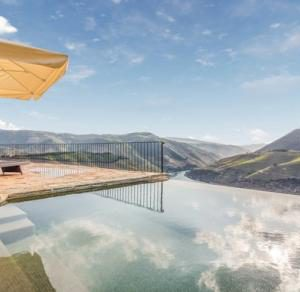 Folgosa do Douro vakantiehuis