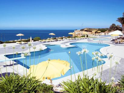 Algar Seco (CRV150) vakantiehuis