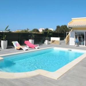 Ferienwohnung mit Pool (PMO130) vakantiehuis