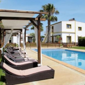 Monte do Afonso T2 (SBN151) vakantiehuis