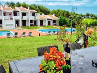 Alto-Fairways (AVO130) vakantiehuis