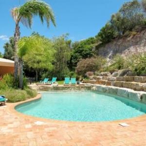Ferienhaus mit Pool (PMO100) vakantiehuis