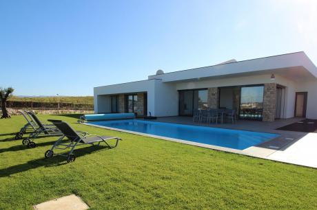 Casa Andorinha vakantiehuis