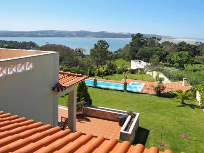 Ferienhaus mit Pool (FDA140) vakantiehuis