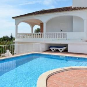 Vivenda das Neves I (ABU140) vakantiehuis