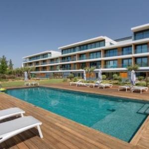 Resort Villa Nature T1 vakantiehuis
