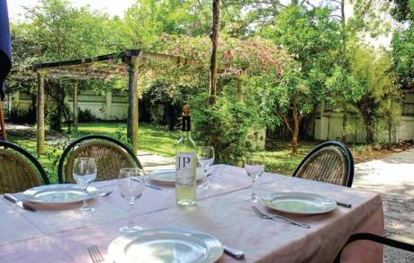Costa da Caparica vakantiehuis
