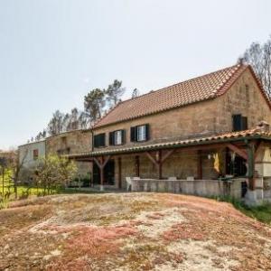 Quinta Moitas vakantiehuis