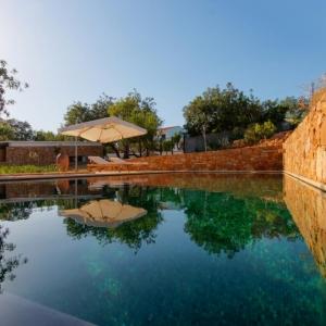 Casa de Alfarroba vakantiehuis
