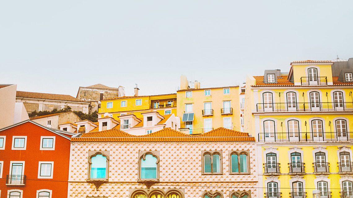 3 voordelen van een vakantiehuisje in Portugal