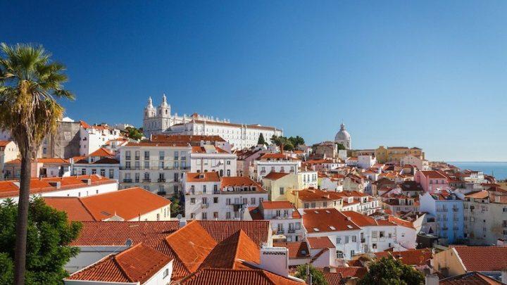 4 diverse vakanties naar Portugal