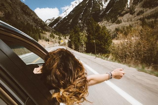 3 voordelen van een auto vakantie