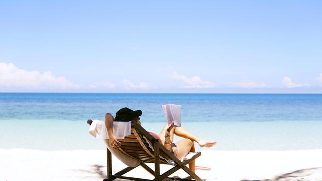 De essentials voor op vakantie