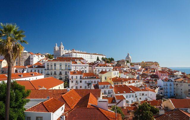 De perfecte reisverzekering voor je vakantie in Portugal
