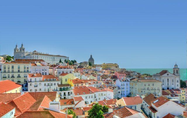Boek een geweldige citytrip naar Lissabon